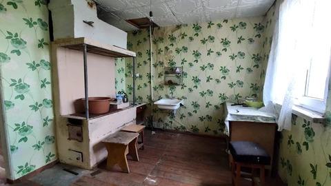 Дом в селе Воронцовка