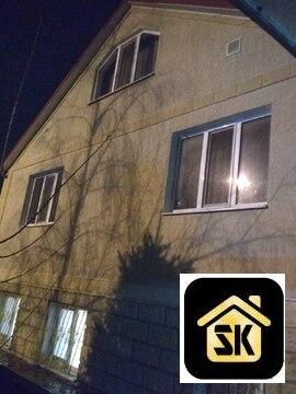 Продаётся дом премиум-класса