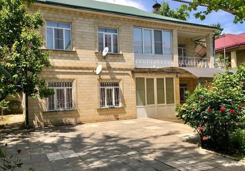 Продается дом г.Махачкала, ул. Гайдара