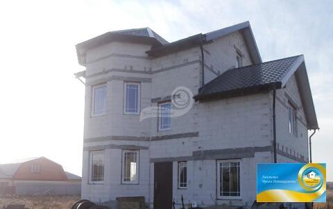 Продается дом, площадь строения: 195.00 кв.м, площадь участка: 6.00 .