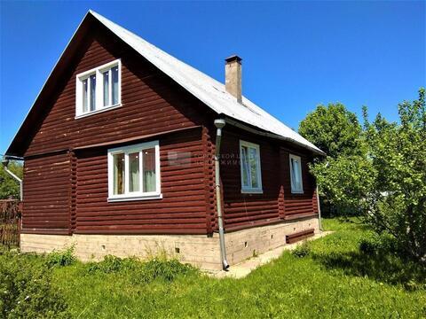 Дом в яблоневом саду 105кв.м, уч.18сот, Пятницкое ш, 40км от МКАД. .