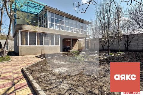 Продажа дома, Краснодар, Ягодная