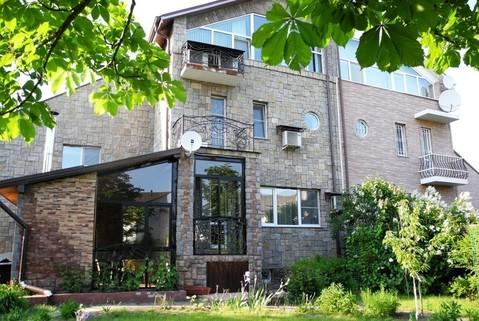Продается 2 этажный дом дуплекс в г. Пушкино, м-н Междуречье