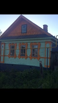 Продаю земельный участок в Мариинско-Посаде