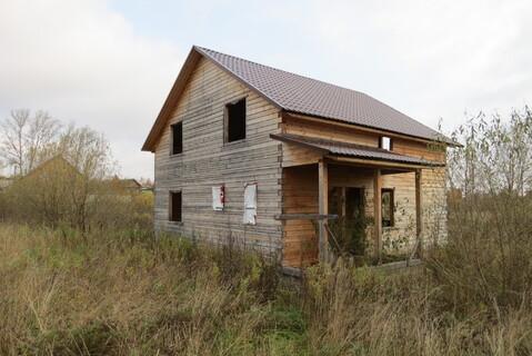 Продам брусовой дом