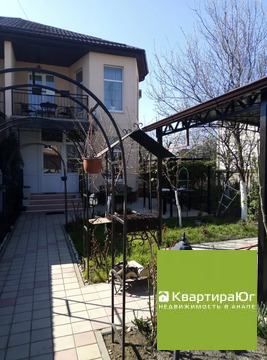 Продажа дома, Анапская, Анапский район, Ул. Приморская