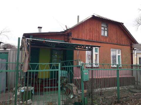 Продажа дома, Воронеж, Поддубная улица