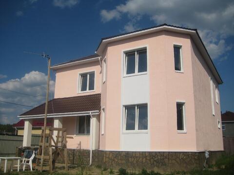Продается дом 215 кв.м, участок 6 сот. , Егорьевское ш, 35 км. от .