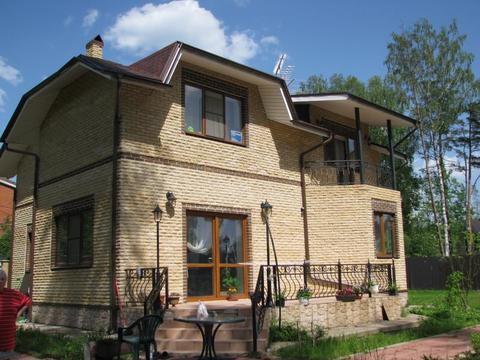 Коттедж 200 кв.м на участке 24 сотки ИЖС в Токсово
