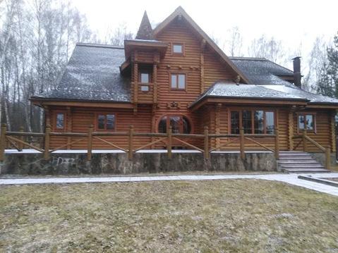 Продается дом, Чехов г, Беляево д, 220м2, 20 сот