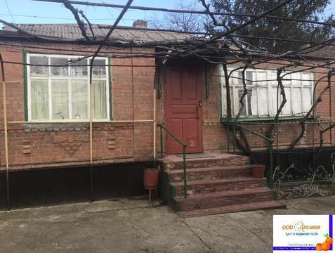 Продаётся 1-этажный дом, Федоровка