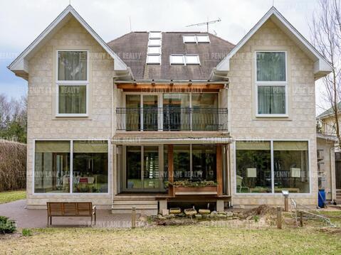 Продажа дома, Голубое, Солнечногорский район