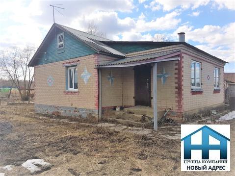 Продажа дома, Куликовский, Орловский район, Ул. Совхозная