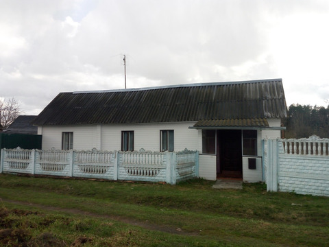 Продажа дома, Ржаница, Жуковский район, Ул. Ленина