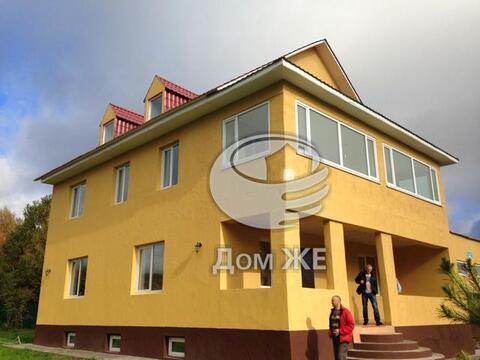 Аренда дома, Михайловка, Истринский район