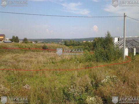 Продажа участка, Андреевка, Кемеровский район