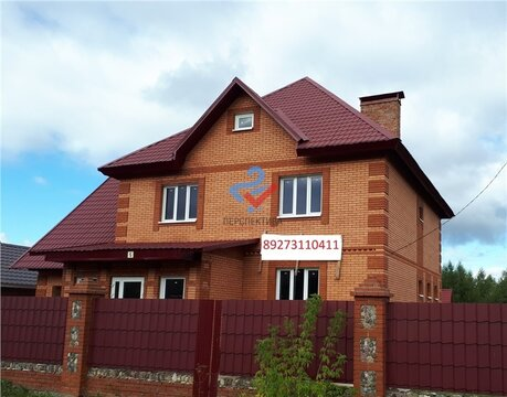 Дом в районе с. Булгаково, ул. Светлая 5