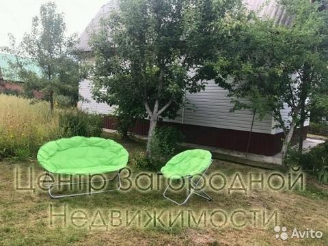 Дом, Симферопольское ш, 67 км от МКАД, Чехов. Продается дом 98 кв.м. .