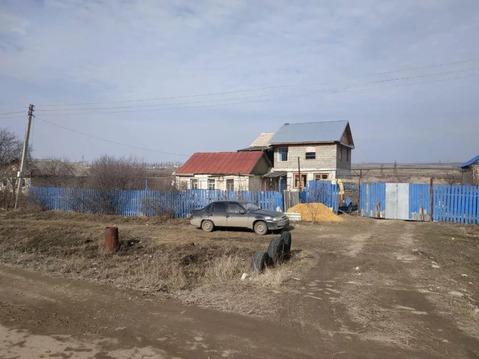 Продажа дома, Сторожевка, Татищевский район, Ул. Компрессорная