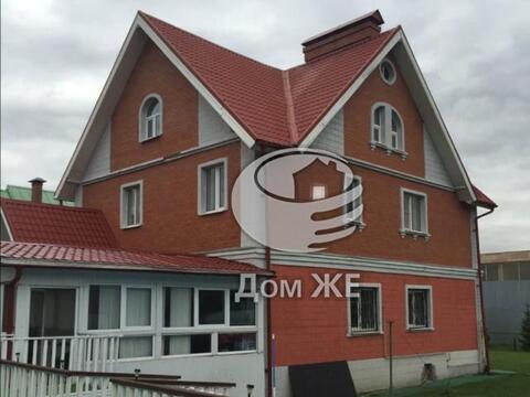 Аренда дома, Зименки, Сосенское с. п.