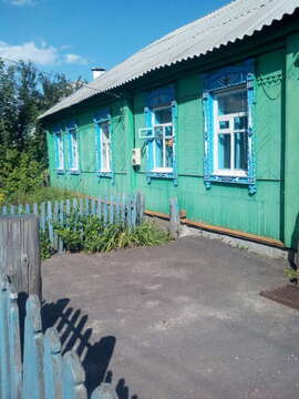 Продажа дома, Девица, Семилукский район