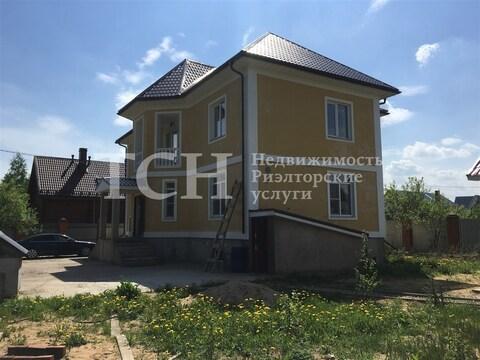 Дом, Щелковский Район, ул СНТ