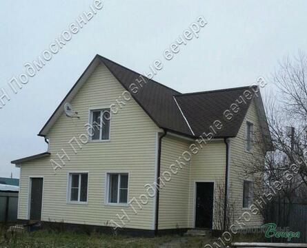 Киевское ш. 40 км от МКАД, Кузнецово, Дом 110 кв. м