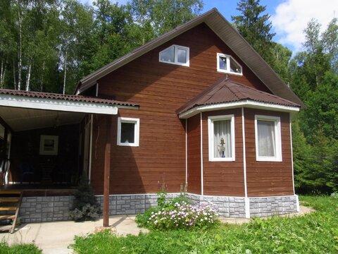 Дачный жилой дом 150 кв.м. СНТ у д.Головеньки