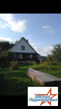 Деревянный дом 70м2 на 15 сотках на берегу озера
