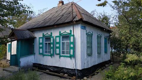 Дом в г.Апшеронск Краснодарского края
