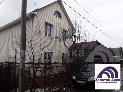 Продажа дома, Знаменский, Ул. Центральная