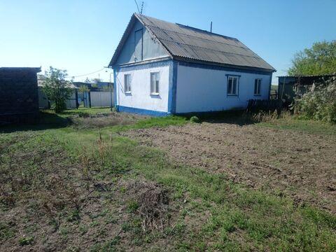 Продажа: 1 эт. жилой дом, п. Джанаталап, ул. Кобозева