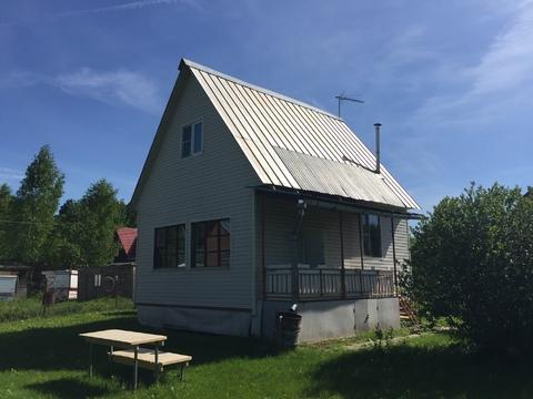 Продаем дом в дер. Хметьево, Солнечногорский р-он