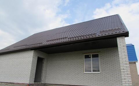Продается дом в Вареновке