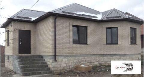 Продам дом в районе Гоголя
