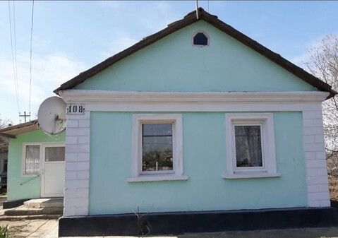 Продам дом 1-эт. С. Укромное цена 3 800 000 руб.