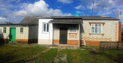 Продажа дома, Томаровка, Яковлевский район, Ул. Первомайская