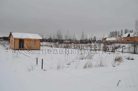 Продажа дома, Сосново, Приозерский район, Снежная ул