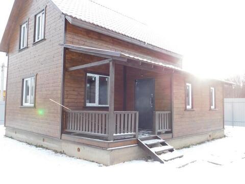 Дом дача коттедж Киевское Калужское направление 85 км от МКАД .