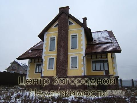 Дом, Дмитровское ш, 29 км от МКАД, Спас-Каменка, коттеджная застройка, .
