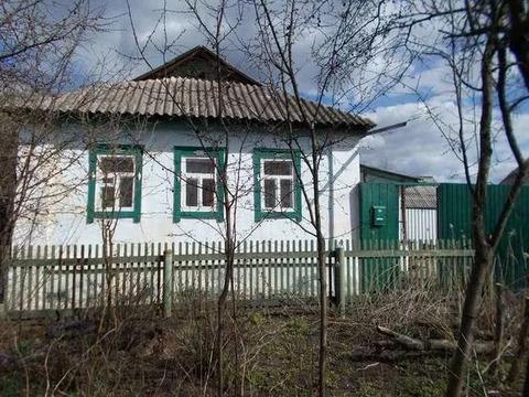 Продажа дома, Бехтеевка, Корочанский район, Ул. Садовая
