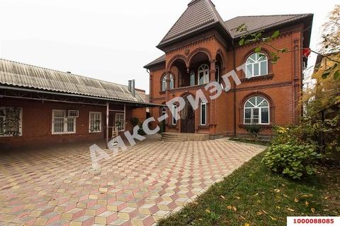 Продажа дома, Краснодар, Ул. Рылеева