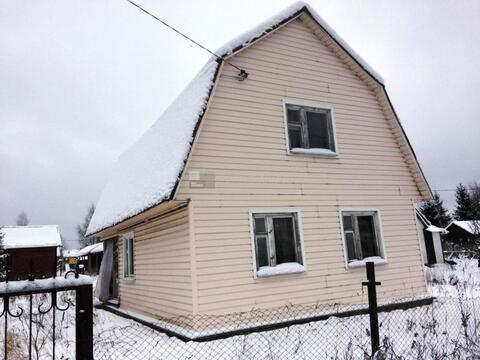 Дом 83 кв.м, Участок 8 сот. , Киевское ш, 49 км. от МКАД.