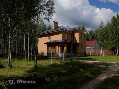 Продажа дома, Зеленоградский, Пушкинский район