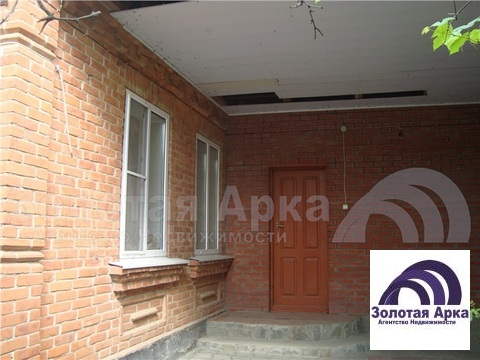 Продажа дома, Новодмитриевская, Северский район, Ул.Красная улица