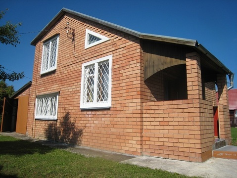 Дом в деревне Репниково в СНТ Березка.