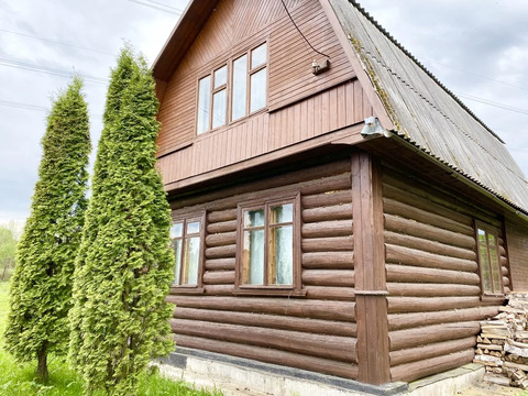 Дом105м2 д.Василево