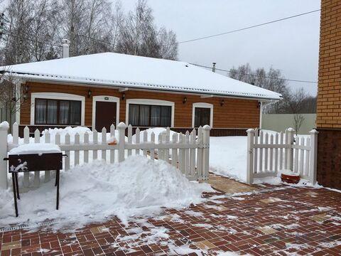 Продается дом 210 кв.м на участке 6 соток в садовом товариществе рядом .
