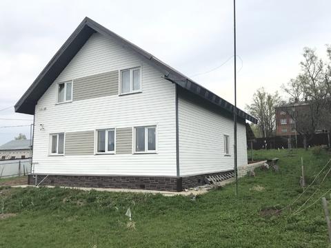 Продаю дом с зем.уч. в г.Краснозаводск, ул.Пушкина (Пикуниха).