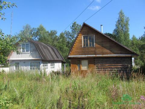 Дача с баней в пос.Першино - 80 км Щелковское шоссе